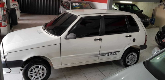 Fiat Uno Mille Mille Way Economy
