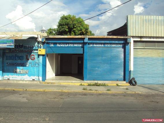 Locales En Alquiler Maracay Sg 19-16665