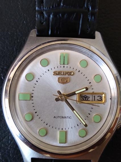 Relógio Seiko Automático Vintage Original