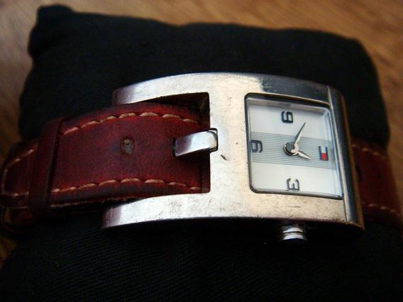 Reloj Tommy Hilfiger F80150 Para Dama 100% Original.