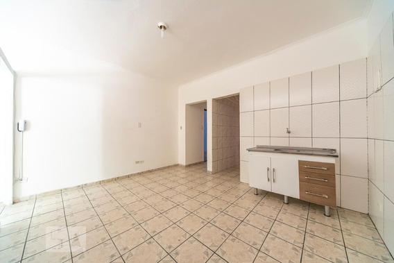 Apartamento Para Aluguel - Parque João Ramalho, 1 Quarto, 45 - 893108943