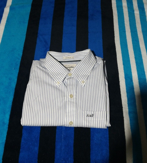 Camisa Abercrombie And Fitch