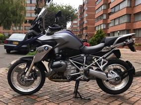 Bmw R 1200 Gs Low Kit