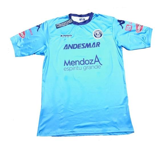 Camiseta Independiente Rivadavia Mendoza Kappa Especial 2015