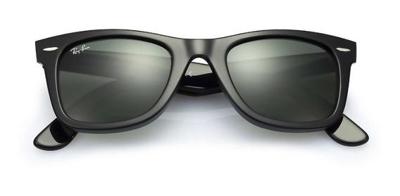 Óculos Ray-ban Rb2140 Wayfarer Original Masculino Feminino