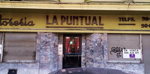 Centro, Local Comercial 212m2 Vende O Alquila