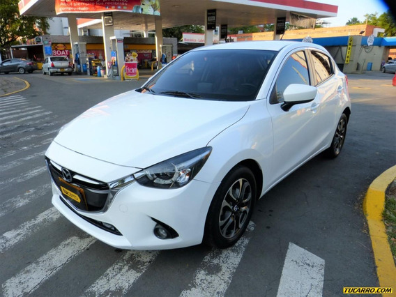 Mazda Mazda 2 Grand Touring At 1500cc