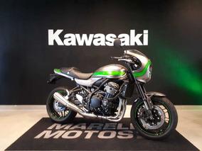 Kawasaki Z900 Rs Cafe - Bonneville - Preço Bonus - Gustavo