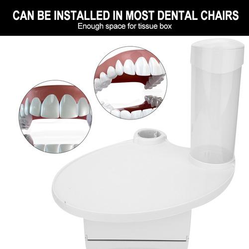 Dental Silla Cajón Copa Silla Lugar Cajón Unidades Desechabl