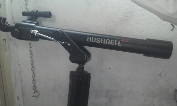 Telescópio Bushnel 450 Com Luneta