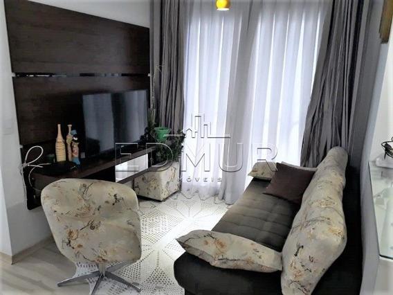 Apartamento - Vila Metalurgica - Ref: 27821 - V-27821