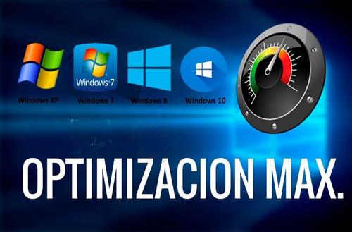 Mantenimiento Físico Y Lógico Para Pc (windows Y Mac)