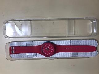 Reloj Swatch De Mujer Deportivo