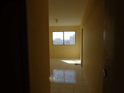 Kitnet 24 M² Centro Guarulhos - 535-2