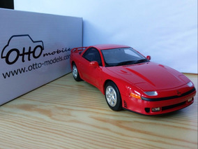 Miniatura Mitsubishi 3000 Gt Gto Ottomobile 1/18