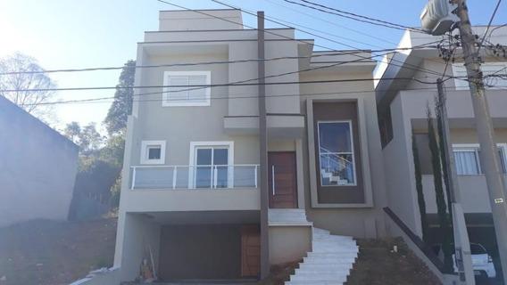 Casa Com 3 Dormitórios À Venda, 247 M² Por R$ 830.000 - Cond. Madre Maria Vilac - Valinhos/sp - Ca2099