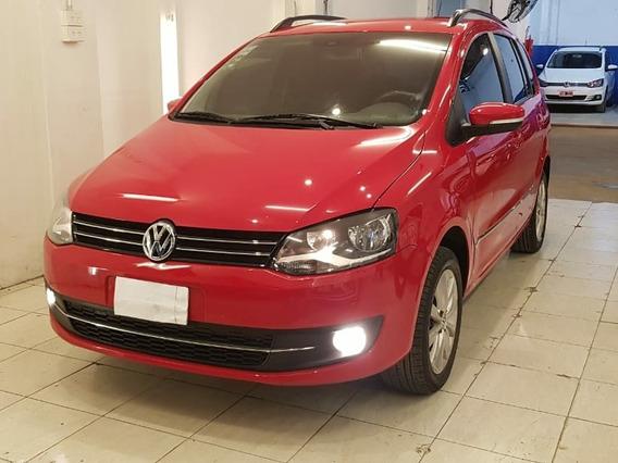 Volkswagen Suran Highline Financio Um