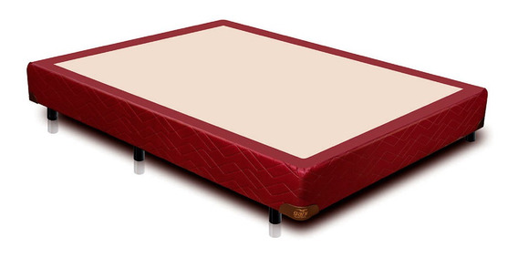 Sommier Gani Red Spring 140x190 (solo Sommier) Cuotas