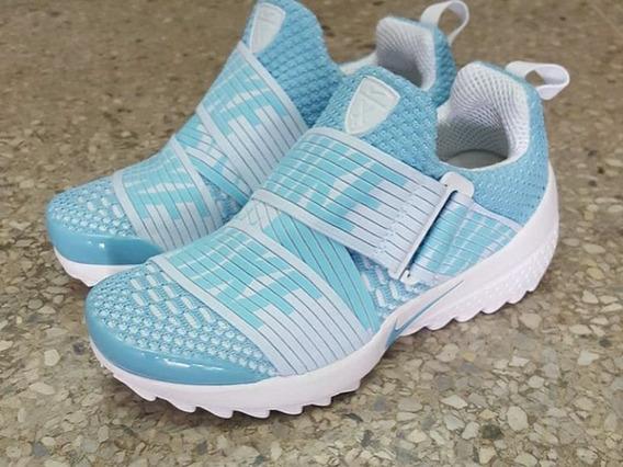 Zapatos Nike Prestó Ultra De Dama