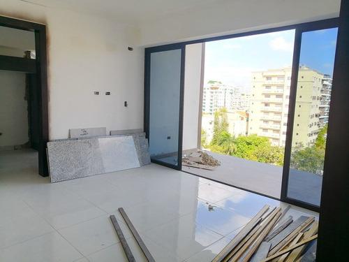 Imagen 1 de 26 de Apartamento En Venta  En Avenida Sarasota, Bella Vista