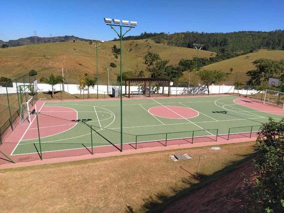 Vendo Lote Condominio Villa Real De Bragança 332 Mts ² Acliv