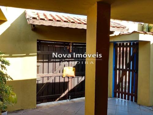 Imagem 1 de 10 de Vende-se Casa Em Itanhaem - 1241