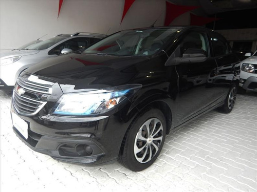 Chevrolet Onix 1.4 Mpfi Lt 8v Flex 4p Manual 2014