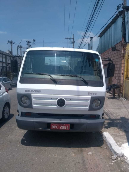 Volkswagen 5.140 Ano 2006. Chassis