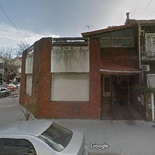 Casa A Refaccionar En Venta En Nuñez Barrio River - Betbeder 1297
