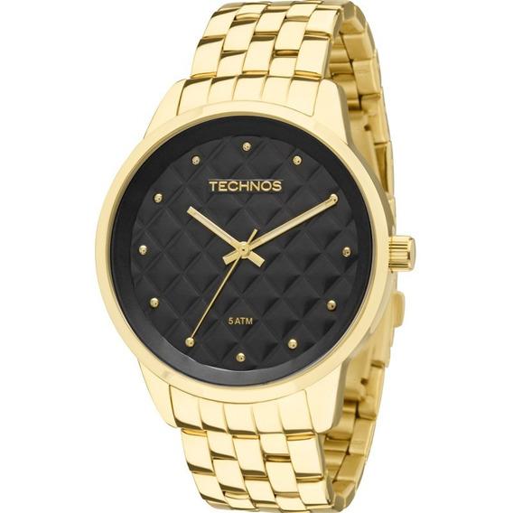 Relógio Technos Feminino 2035lwm