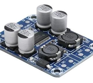 Módulo Amplificador Mono 60w Rms Clase Tpa3118