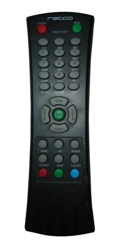 Control Remoto Recco Cod Ch2145