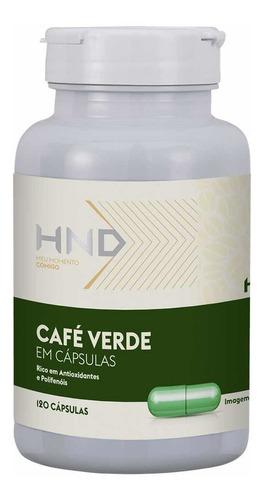 Café Verde En Píldoras, Adelgazante Y 100% Puro!