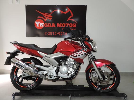 Yamaha Ys 250 Fazer 2008 Nova