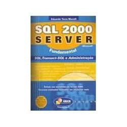 Sql 2000 Server Fundamental Microsoft