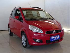 Fiat Idea Essence 1.6 Flex (2752)