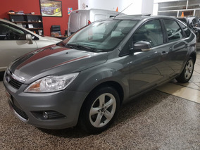 Ford Focus Ii 2.0 Trend Plus 2011