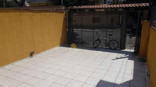 Imagem 1 de 22 de Casa À Venda, 160 M² Por R$ 860.000,00 - Jardim Da Saúde - São Paulo/sp - Ca0681