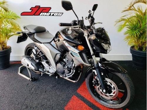 Imagem 1 de 7 de Yamaha  Fazer 250 Fz25