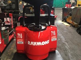 Patineta Eléctrica Raymond Con Cargador Y Batería