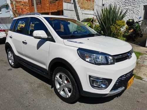 Great Wall Haval 2015 1.5 M4