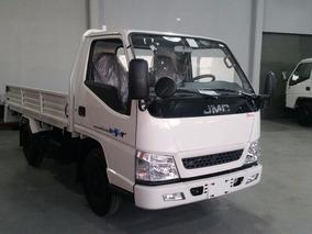 Jmc N601 2.8 (anticipo Y Cuotas Fijas Y En Pesos)