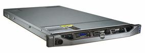 Servidor Dell R610 Poweredge 2 Xeon Six Core 16gb 600gb Sas