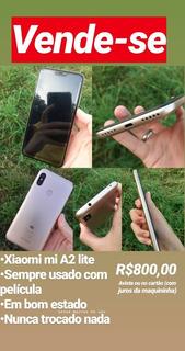 Celular Xiaomi Mi A2 Lite