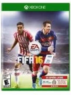 Fifa 16 Para Xbox One