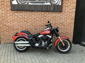 Harley Davidson Fat Boy Special 2013 Impecável
