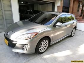 Mazda Mazda 3 Hb 2.0 At Full