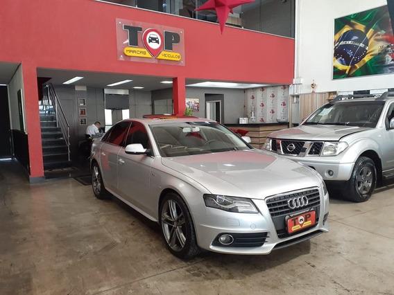 Audi A4 2.0 Tfsi Sport 16v 214cv Gasolina 4p Multitronic