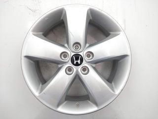 4 Rodas Aro 17 Honda Civic Accord Exl Exr Ex Exs Lxr (3937)