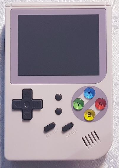 Console Portátil Rg300 Retrogame/ Sem Estoque/ Ler Descrição